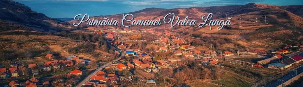 Comuna Valea Lunga